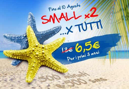 Poste mobile offerte estate 2013 for Poste mobili 0 pensieri small