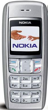 foto del cellulare Nokia 1160