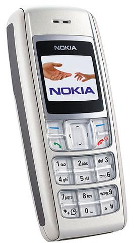 foto del cellulare Nokia 1600