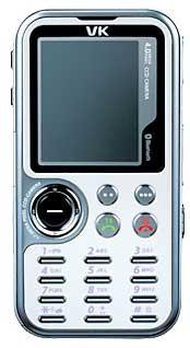 foto del cellulare VK 2200
