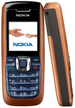 foto del cellulare Nokia 2626