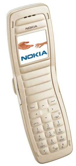 foto del cellulare Nokia 2652