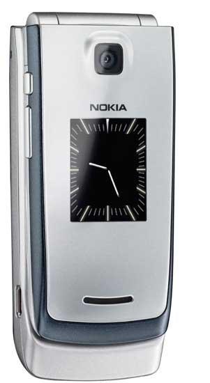 foto del cellulare Nokia 3610 Fold