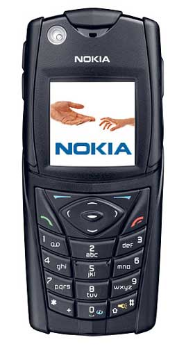 foto del cellulare Nokia 5140i