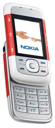 foto del cellulare Nokia 5300