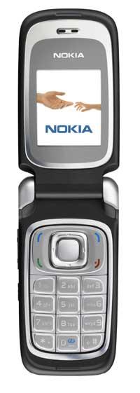 foto del cellulare Nokia 6085