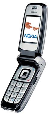 foto del cellulare Nokia 6101