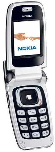 foto del cellulare Nokia 6103