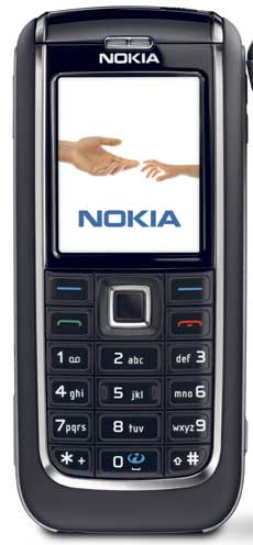 foto del cellulare Nokia 6151