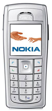 foto del cellulare Nokia 6230i
