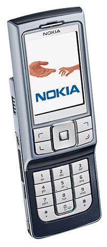 foto del cellulare Nokia 6270