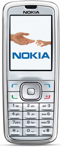 foto del cellulare Nokia 6275i