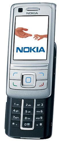 foto del cellulare Nokia 6280