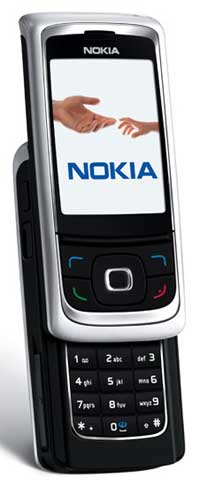 foto del cellulare Nokia 6282