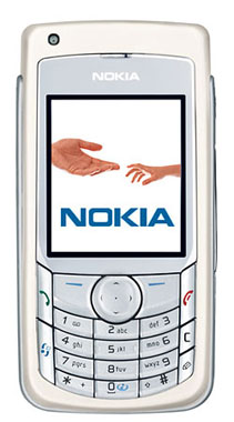 foto del cellulare Nokia 6681