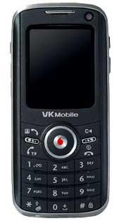 foto del cellulare VK 7000