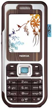 foto del cellulare Nokia 7360