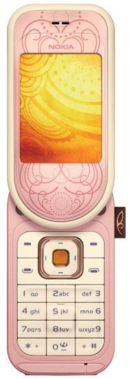 foto del cellulare Nokia 7373