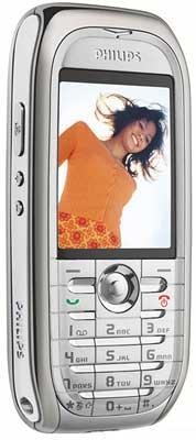 foto del cellulare Philips 768