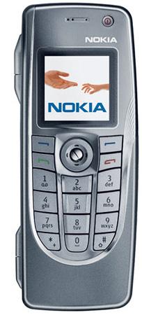 foto del cellulare Nokia 9300i