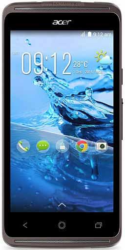 foto del cellulare Acer Liquid Z410