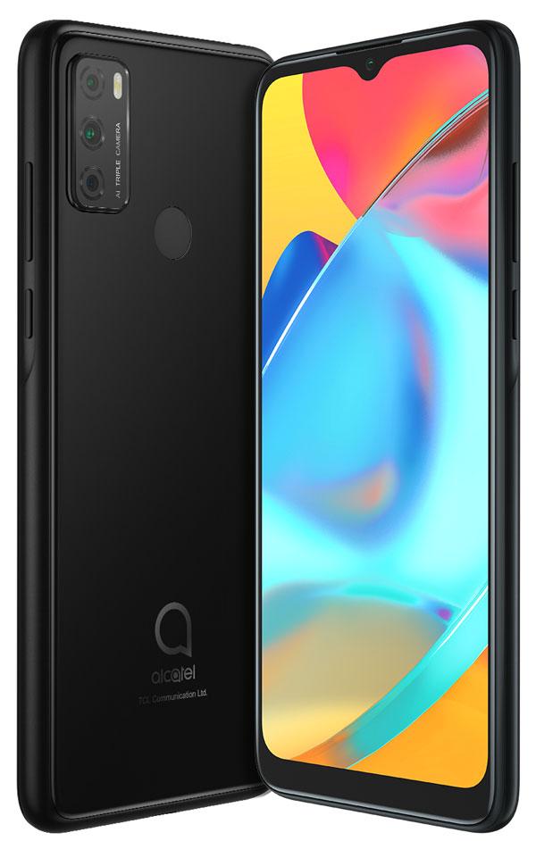 foto del cellulare Alcatel 3L (2021)