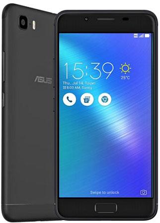 smartphone Asus Zenfone 3s Max