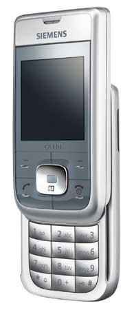 foto del cellulare Siemens CF 110