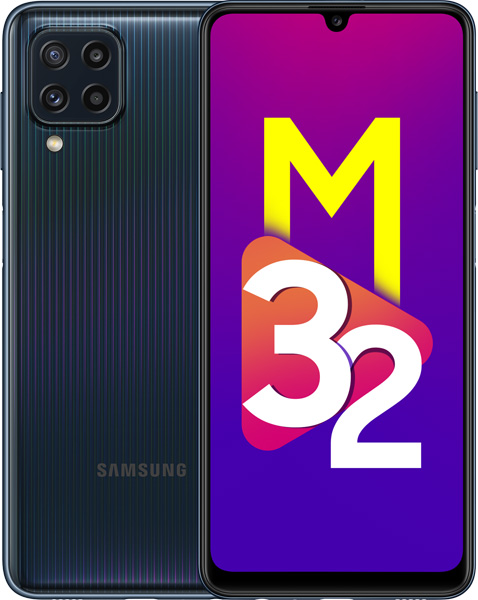 foto del cellulare Samsung Galaxy M32