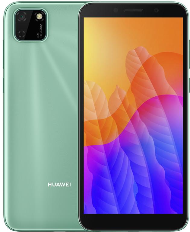 foto del cellulare Huawei Y5P