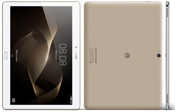 foto del cellulare Huawei MediaPad M2 10.0
