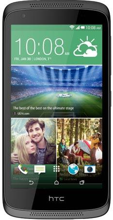 foto del cellulare HTC Desire 526G dual sim