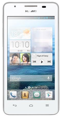foto del cellulare Huawei Ascend G525