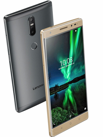 foto del cellulare Lenovo Phab 2 Plus