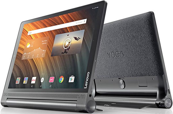 foto del cellulare Lenovo Yoga Tab 3 Plus