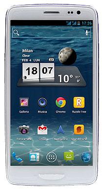 foto del cellulare Mediacom PhonePad Duo S500