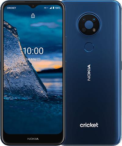 foto del cellulare Nokia C5 Endi