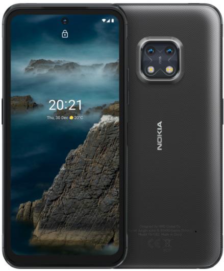 foto del cellulare Nokia XR20