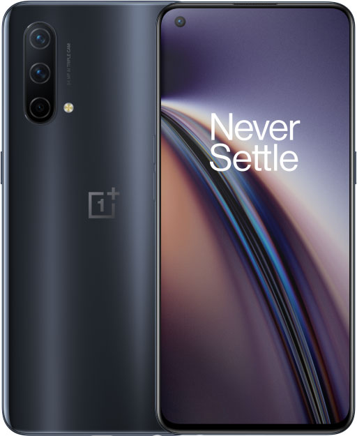 Photo OnePlus Nord CE 5G