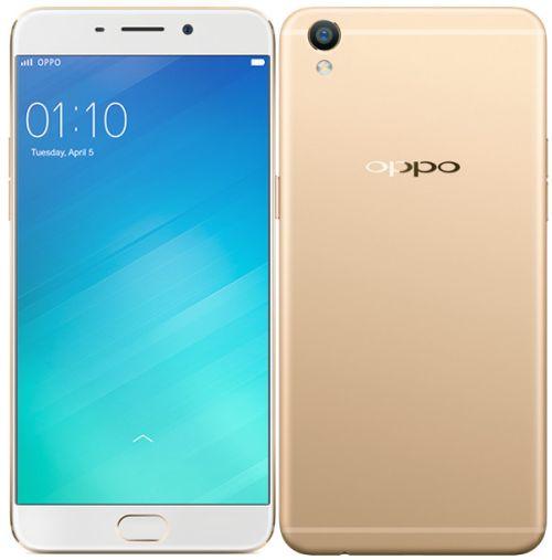 foto del cellulare Oppo F1 Plus