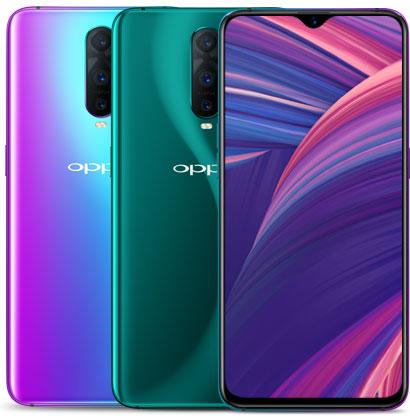 foto del cellulare Oppo RX17 Pro