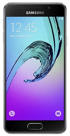 foto del cellulare Samsung Galaxy A3 (2016)