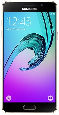 foto del cellulare Samsung Galaxy A5 (2016)