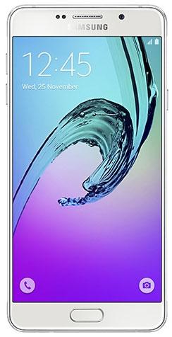 foto del cellulare Samsung Galaxy A7 (2016)