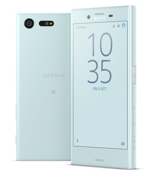 smartphone Sony Xperia X Compact
