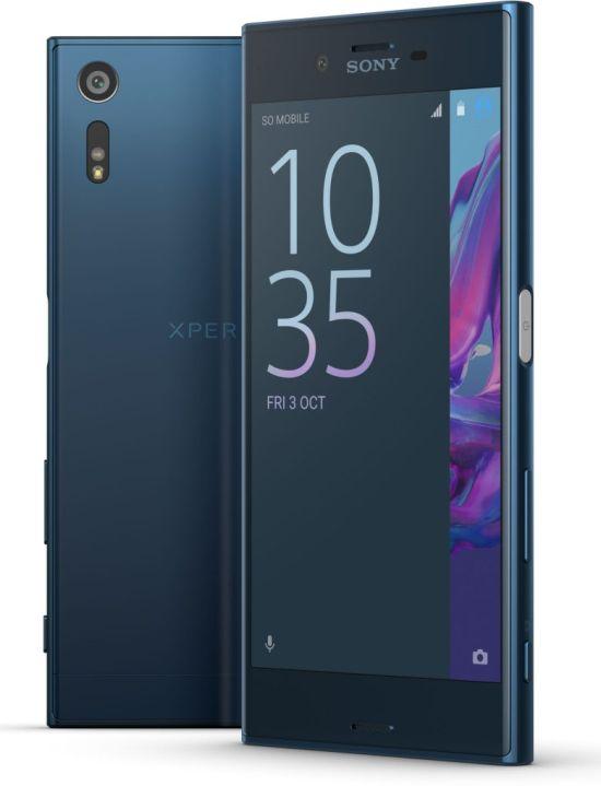 foto del cellulare Sony Xperia XZ