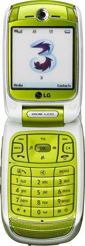 gioco cellulare lg u300