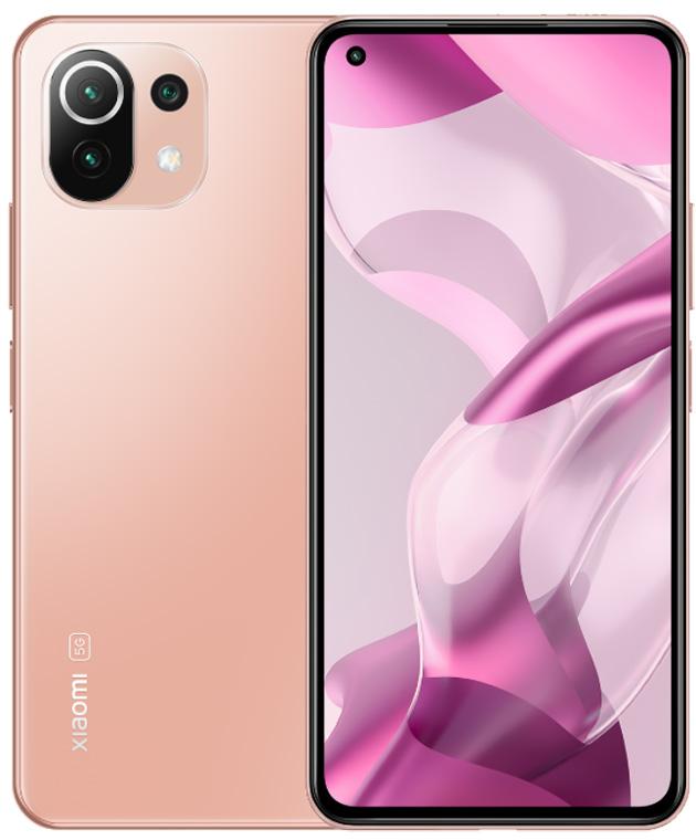 foto del cellulare Xiaomi 11 Lite 5G NE