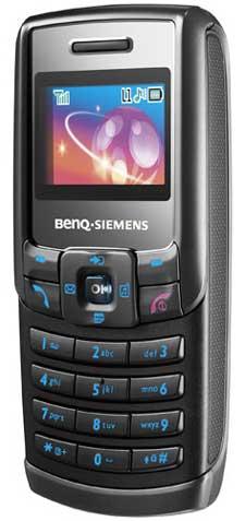 foto del cellulare BenQ Siemens A38