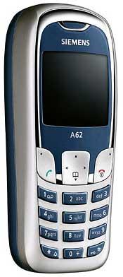 foto del cellulare Siemens A62